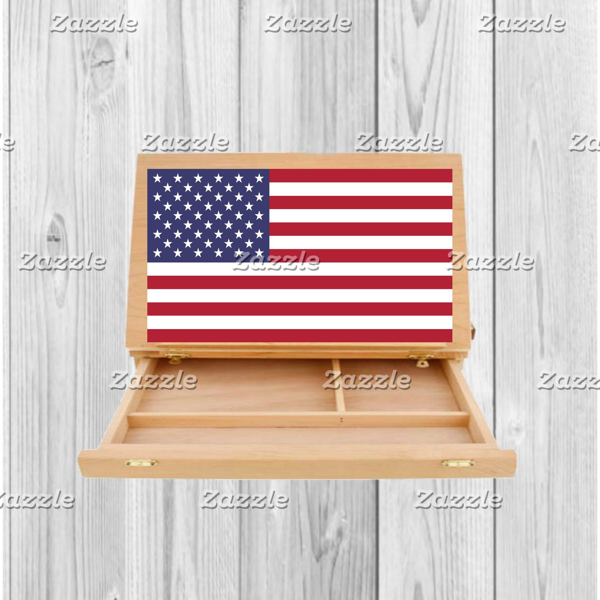 History/Politics USA & The World