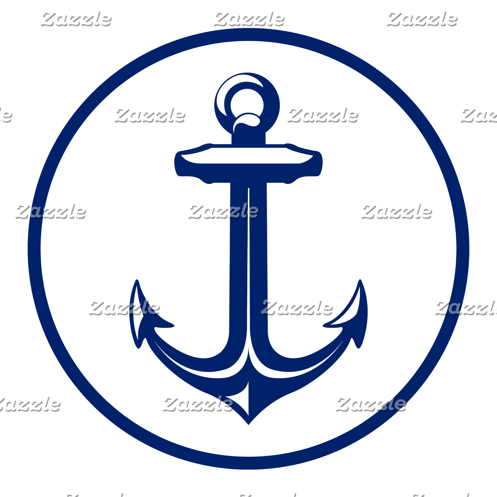 ► Nautical Designs | Anchor