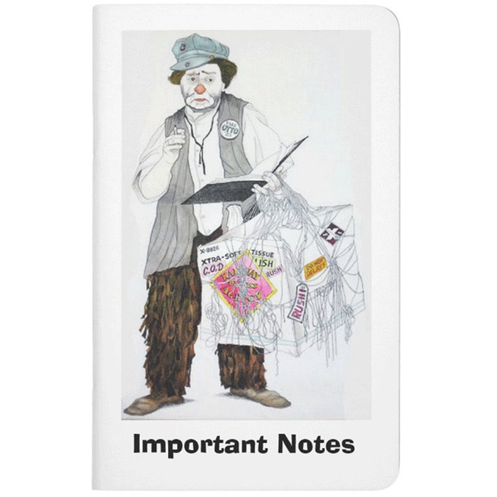 Notepads & Notebooks