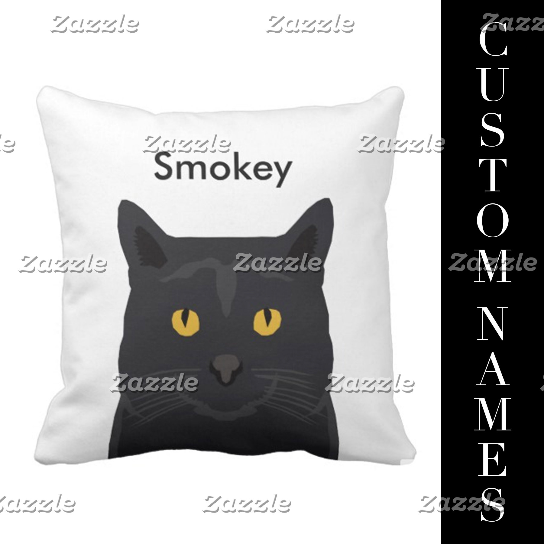 Custom Pet Name