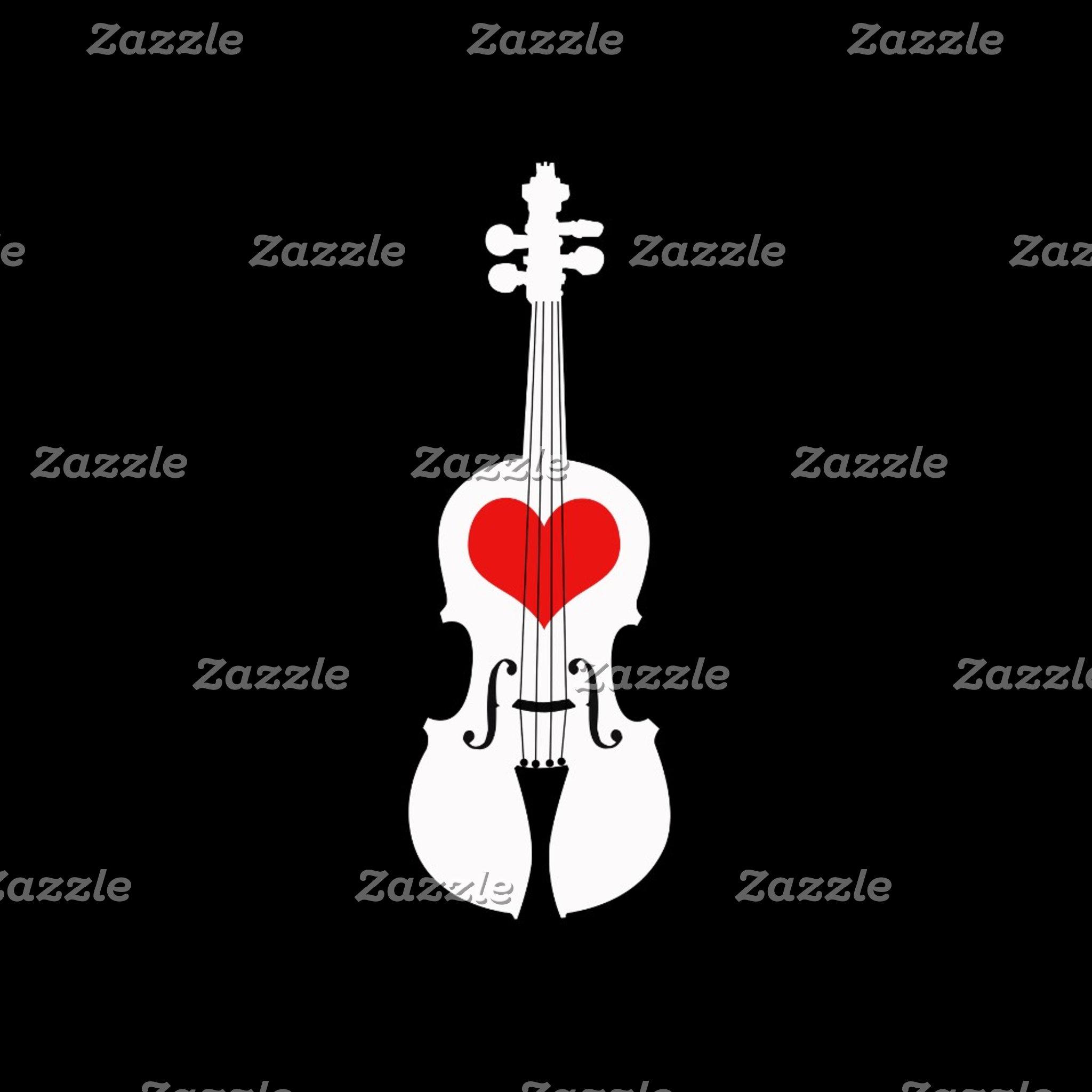 Violin ipad Mini