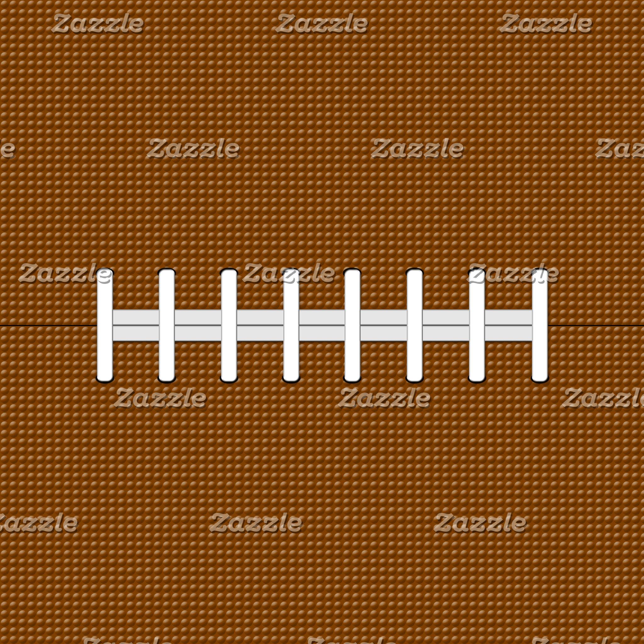 Football pattern