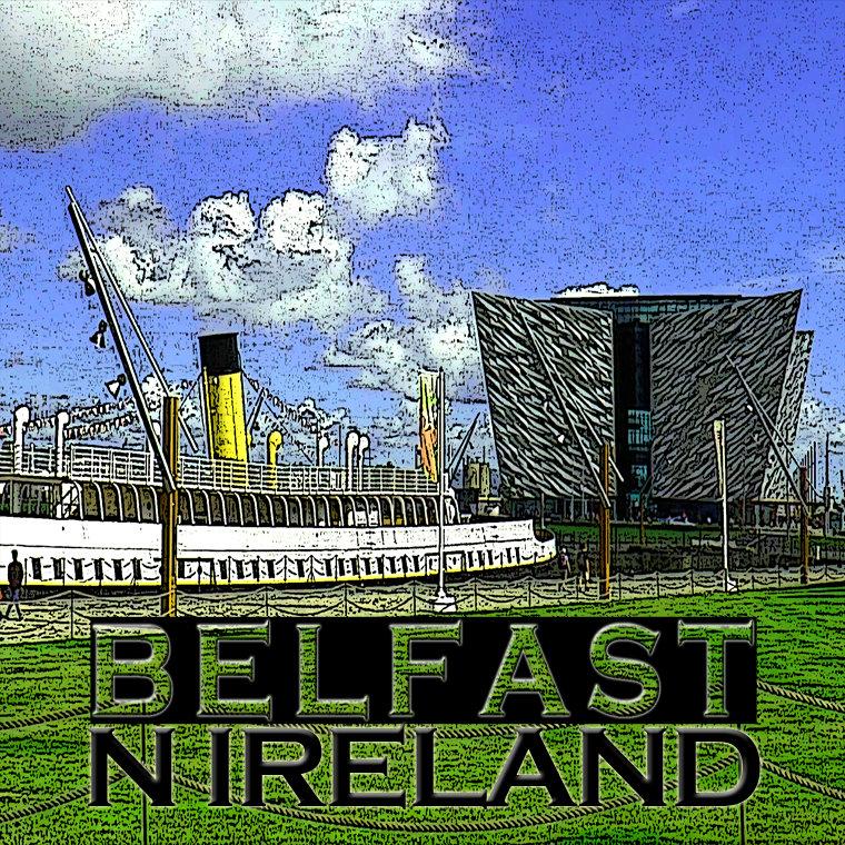 Belfast N Ireland