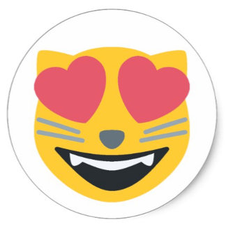 Cat Emojis