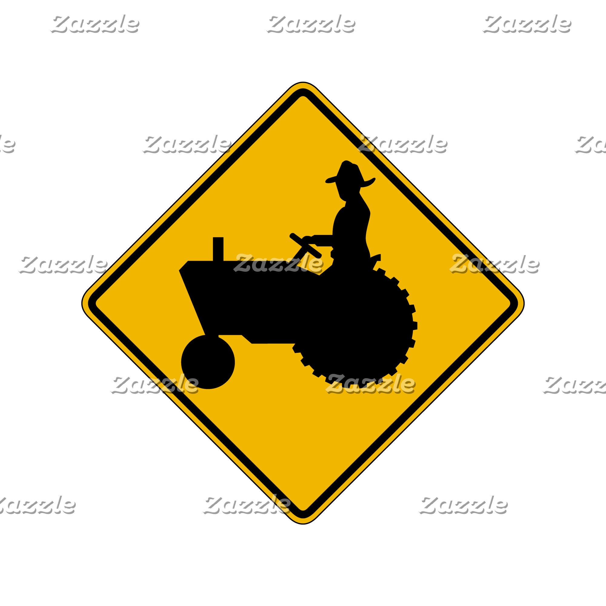 + Traffic Signs USA