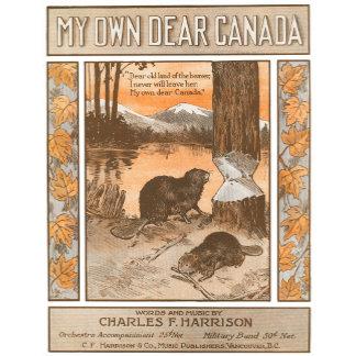 My Own Dear Canada