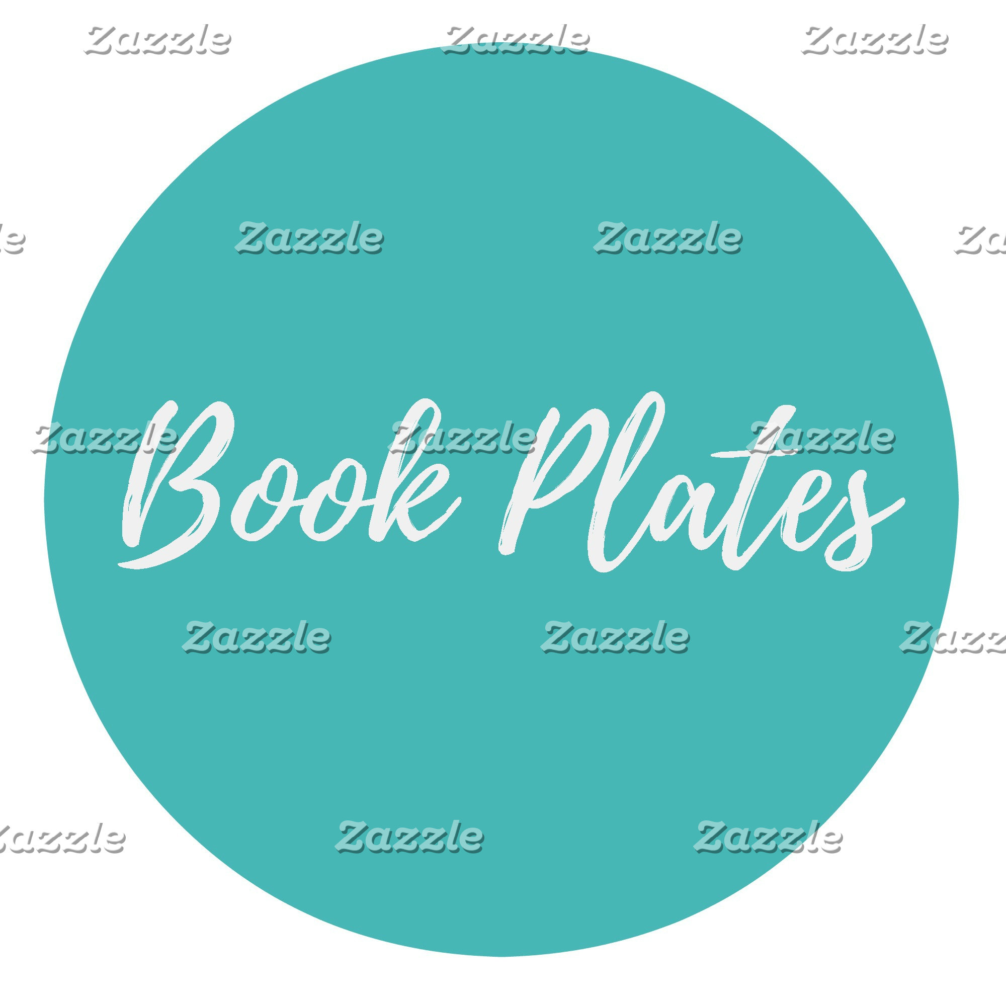 Book Plates