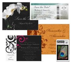 Wedding, Bridal, Save the Dates