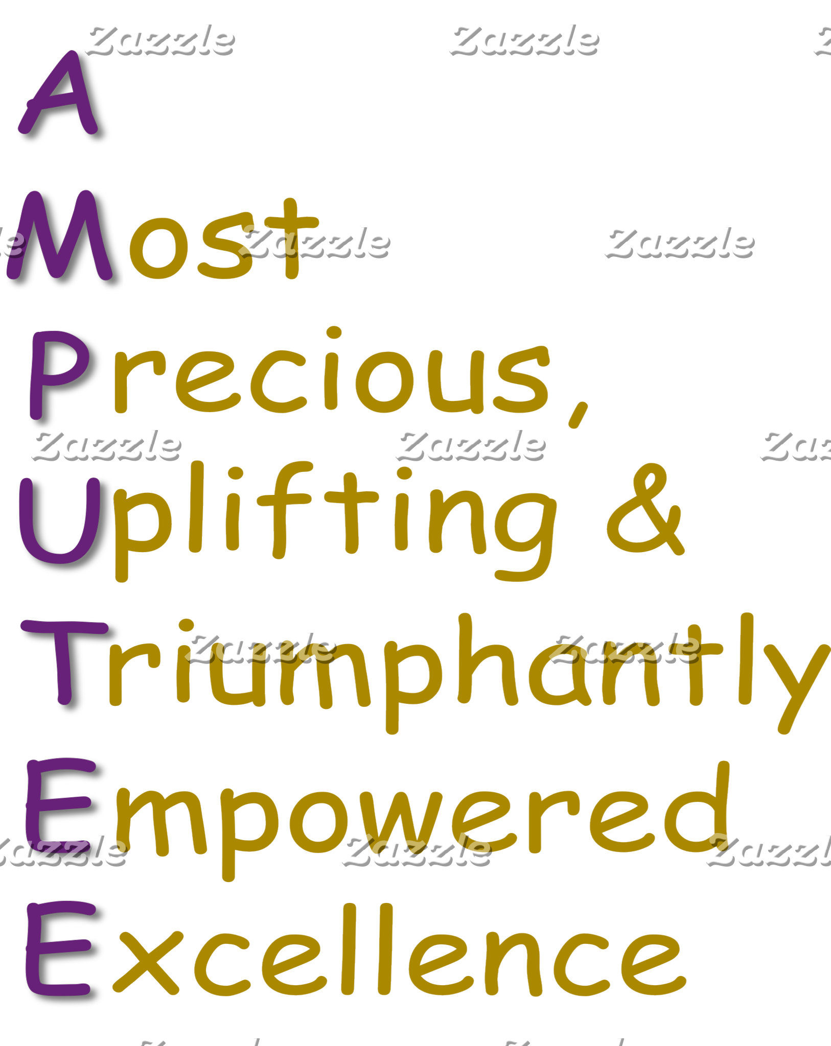 A.M.P.U.T.E.E. (a)