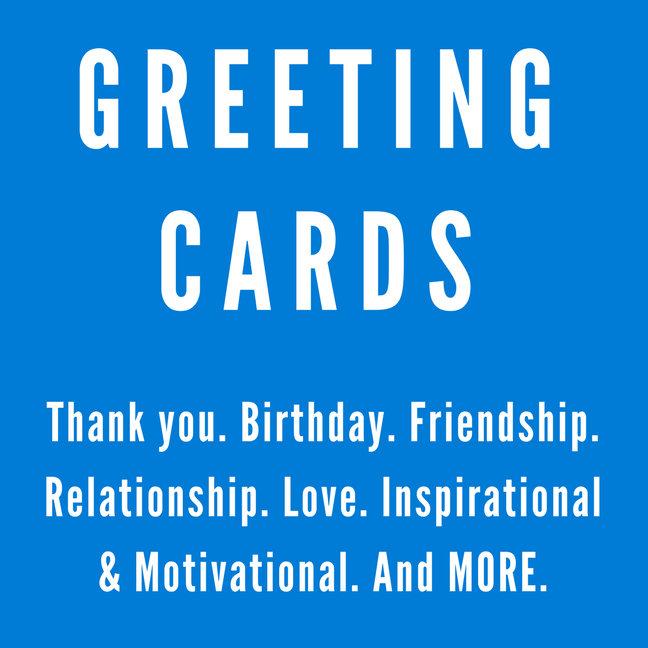 Greeting Cards Stephanie Lahart