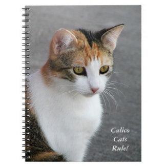 Cat Mousepads, Notebooks
