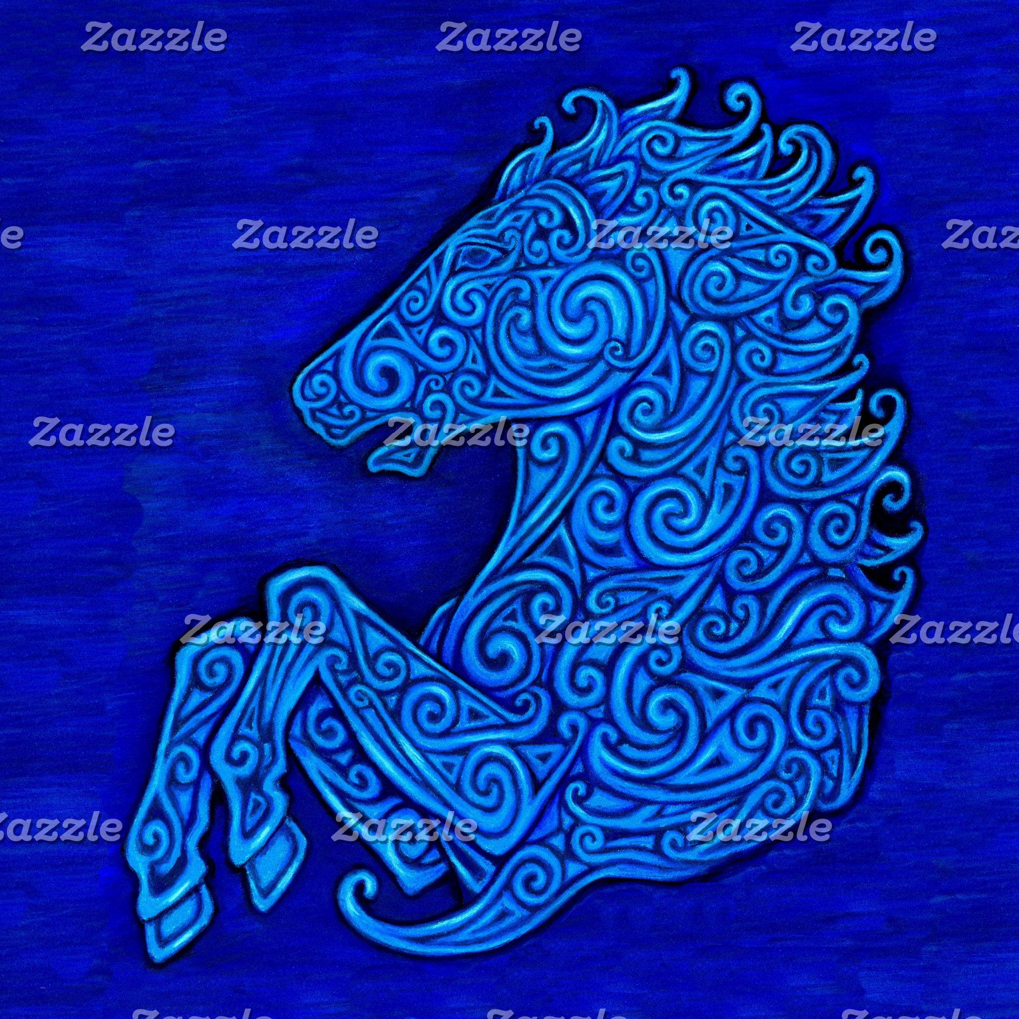 Celtic Horse