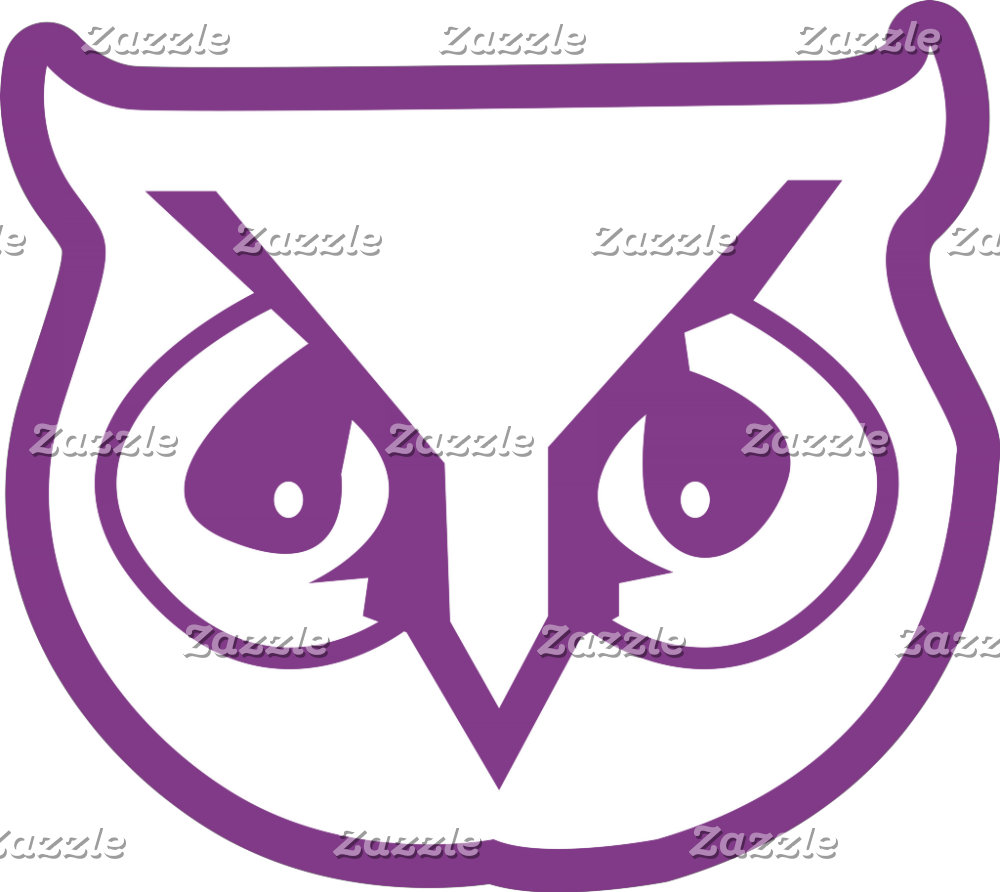 Sigma Pi Owl Color
