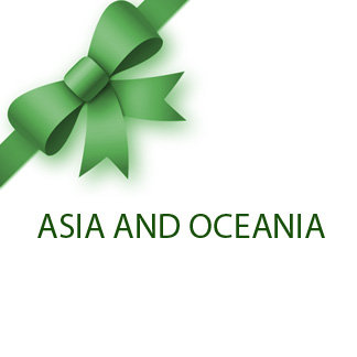 * Asia And Oceania