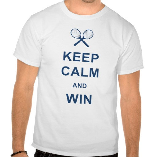 KEEP CALM and WIN