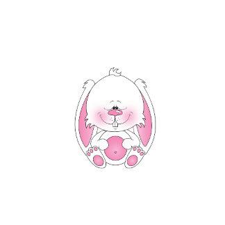 Cute Baby Bunny Cartoon