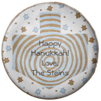 Hanukkah Custom Cakes/Cookies