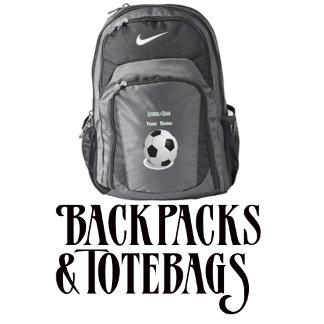 Backpacks / Tote Bags