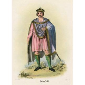 Clan MacColl