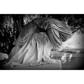 Gothic and Graveyard Art