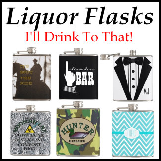 Hip Flasks