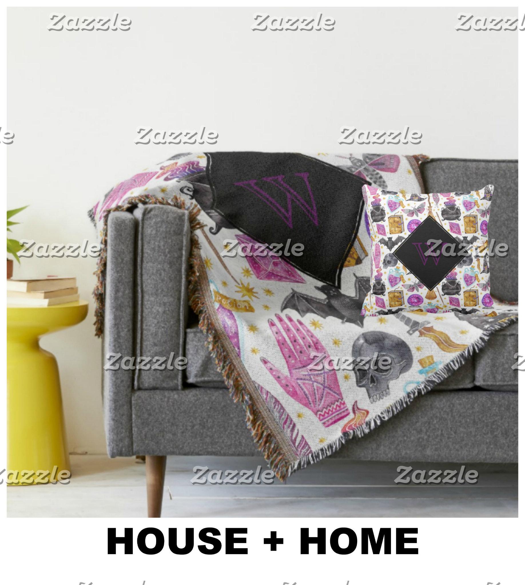 HOUSE & HOME