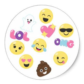 Emoji Explosions