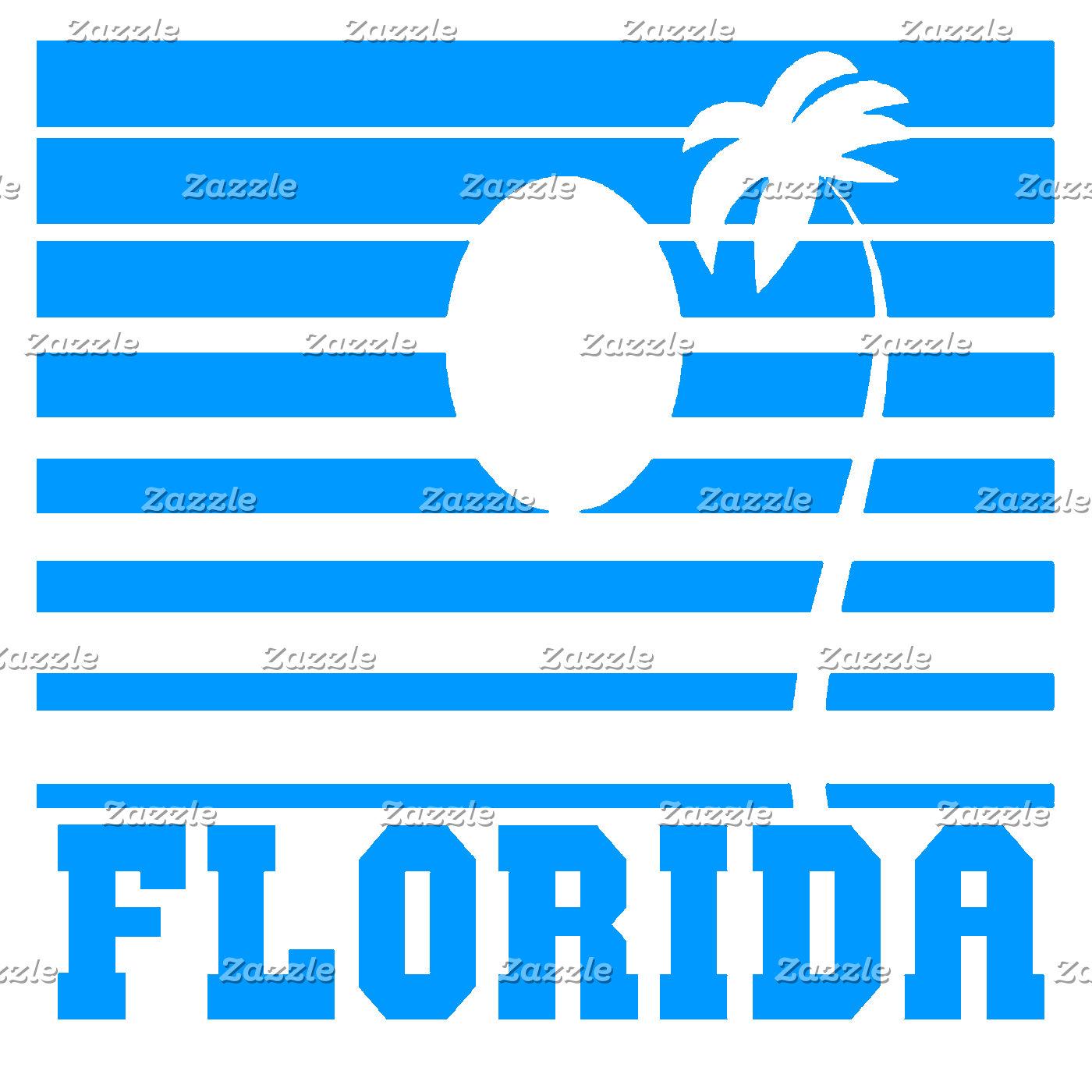 FLORIDA-THE SUNSHINE STATE