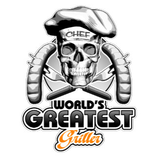 World's Greatest Griller v5