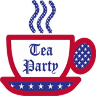 THE TEA PARTY EXPRESS
