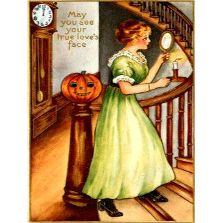 Pumpkins/Jack O Lanterns