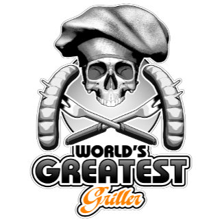 World's Greatest Griller v6