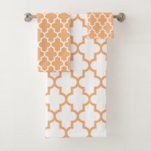 Bath Towel Sets or Separates