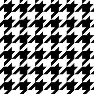 1 Houndstooth PD