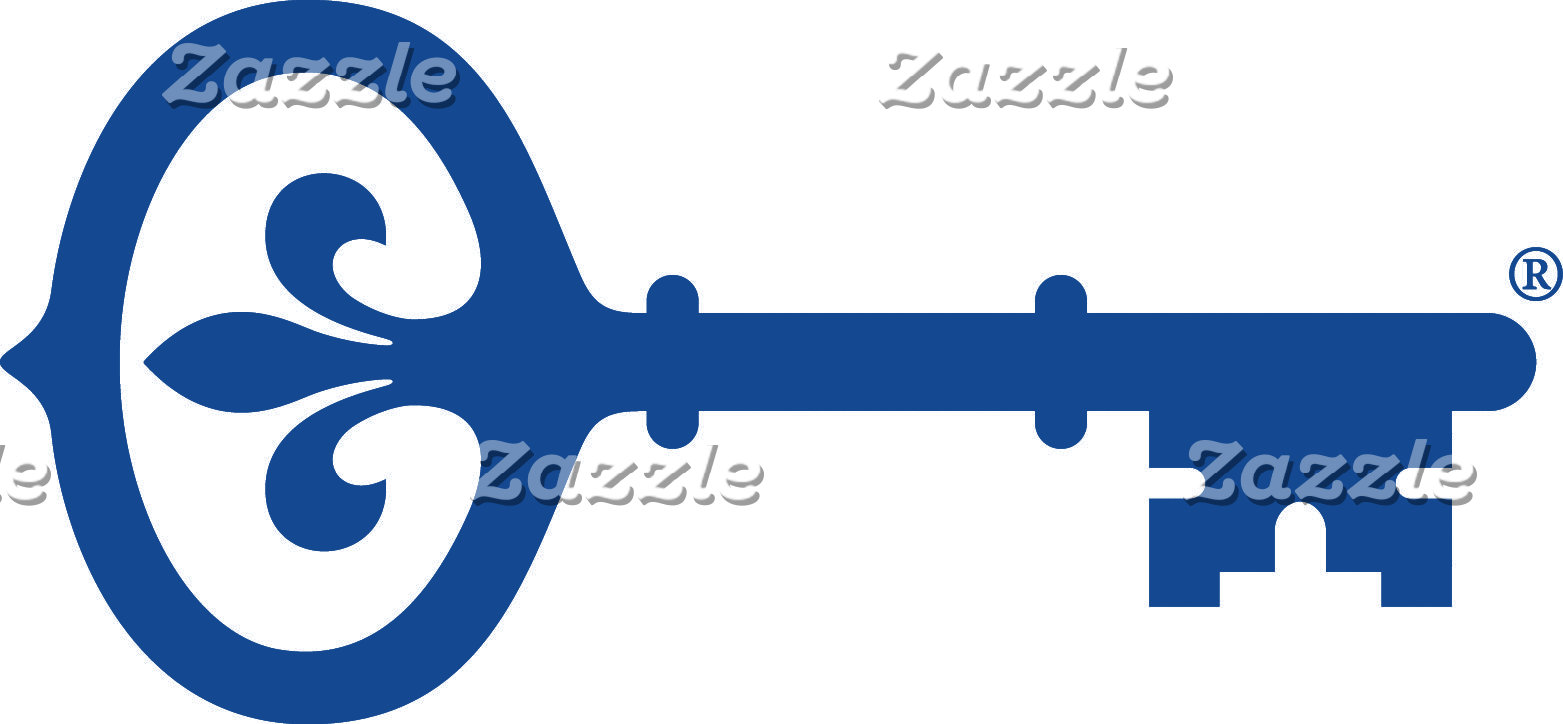 Kappa Kappa Gama Key Symbol