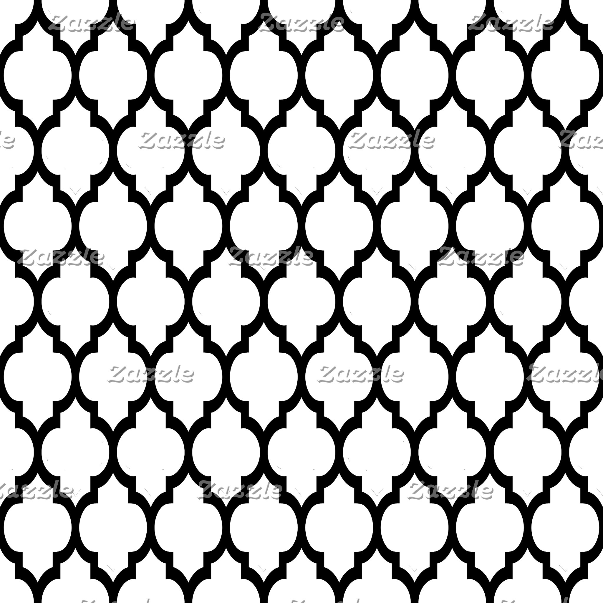 Pattern #7 Mortar Border