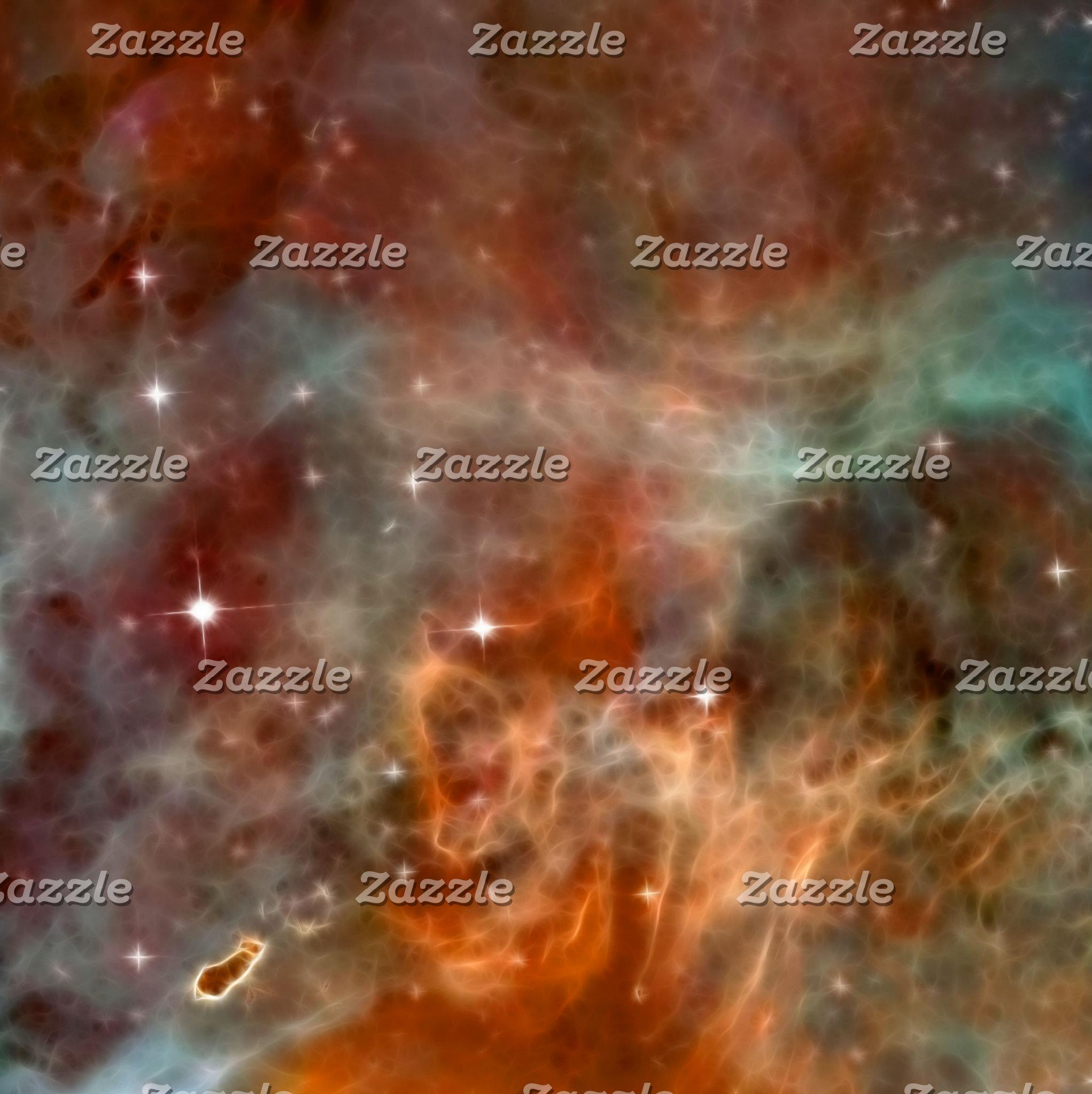 1. Carina Nebula 5 photos