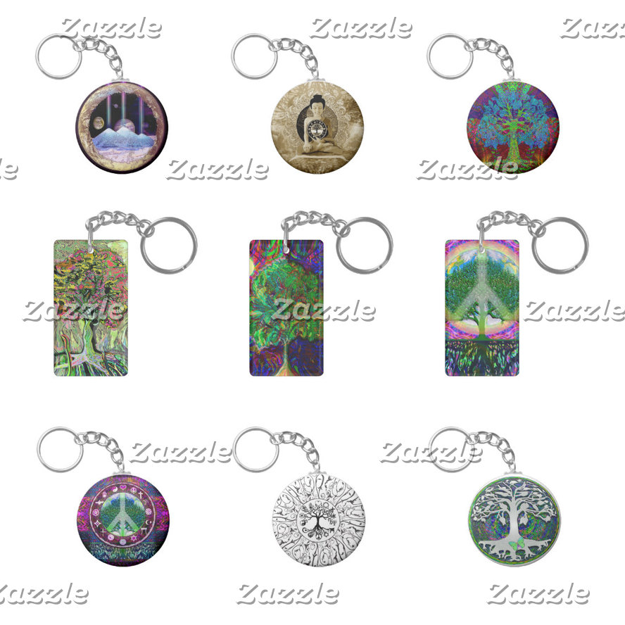 ♥Key Chains
