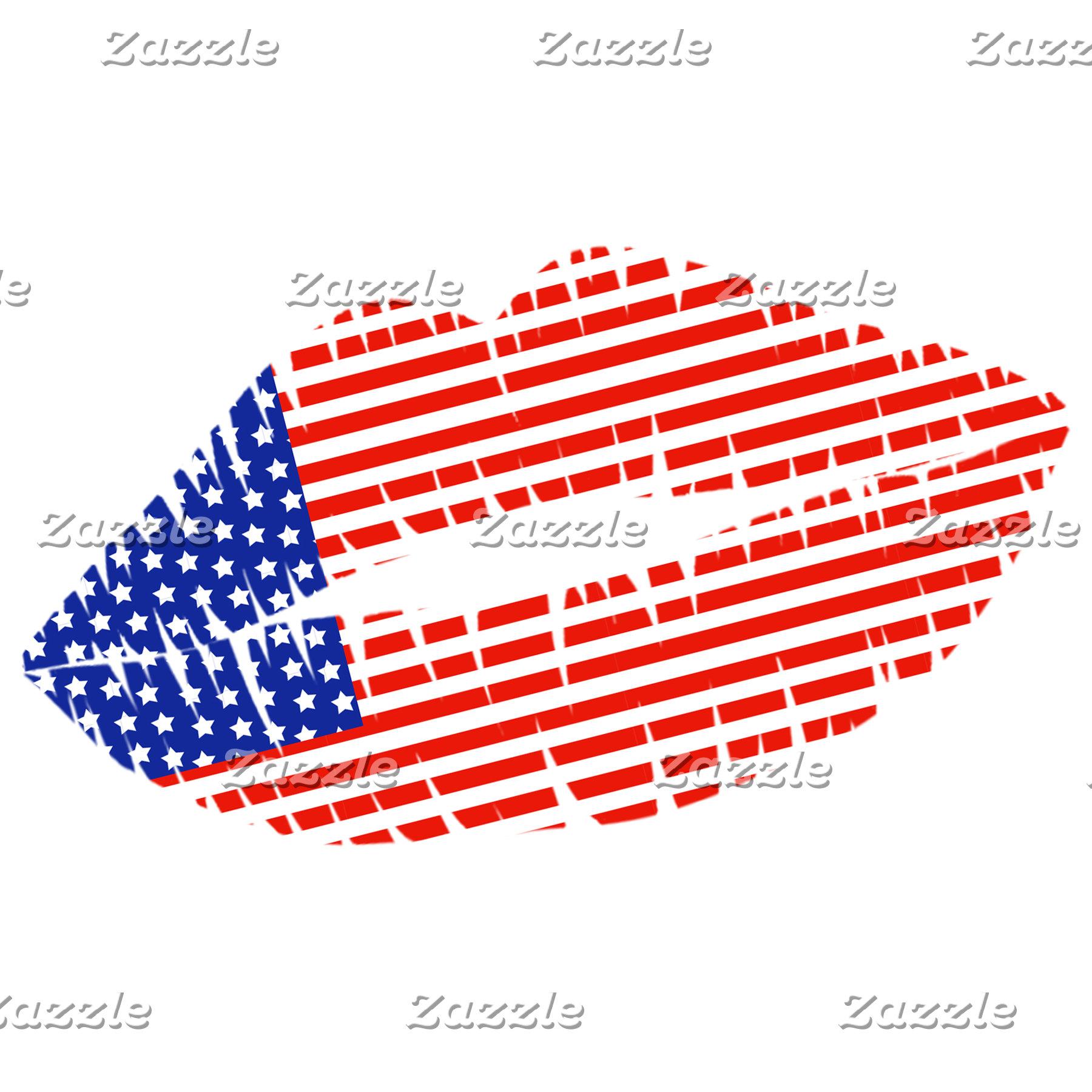 Lipstick USA