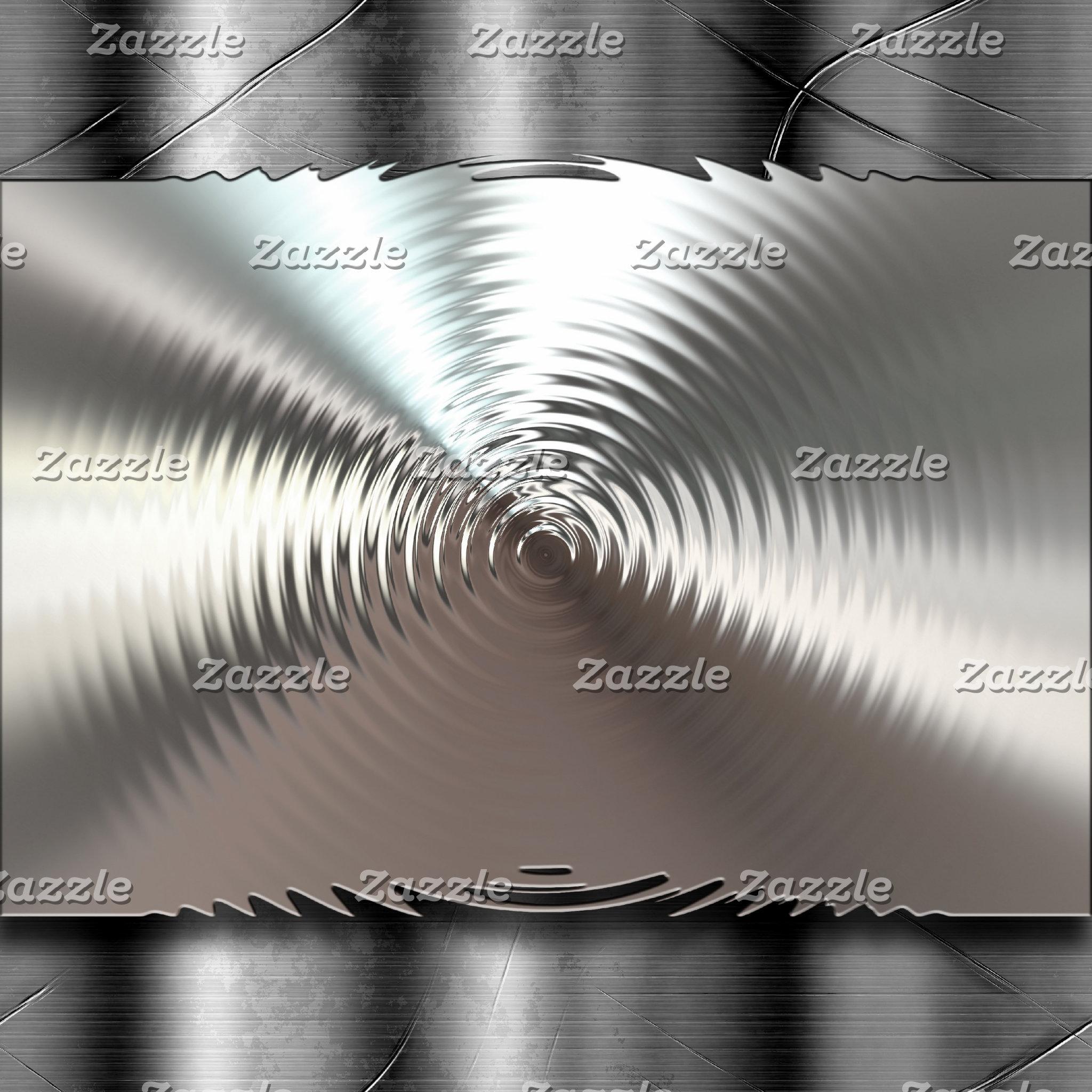 Metal Circular Plate