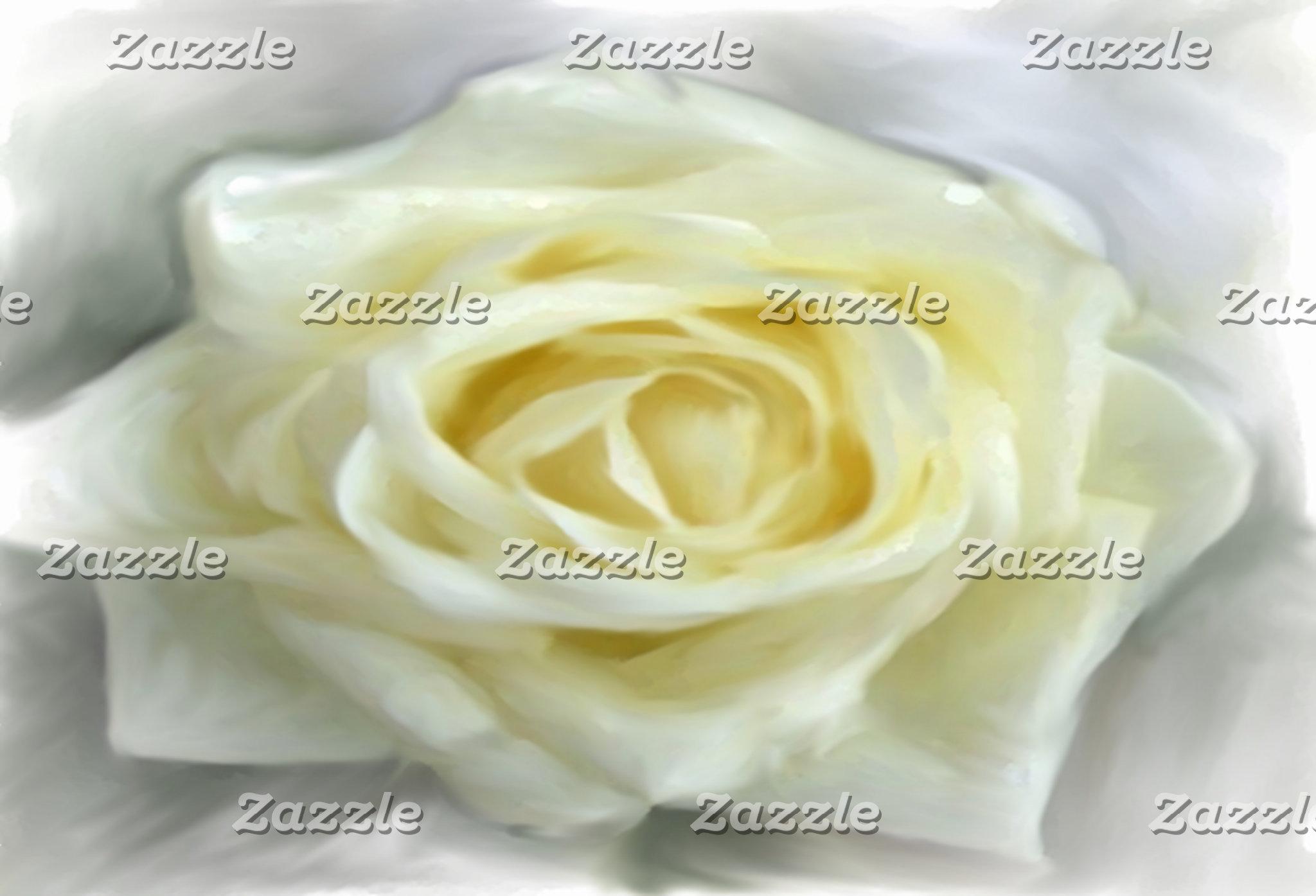Floral Cards