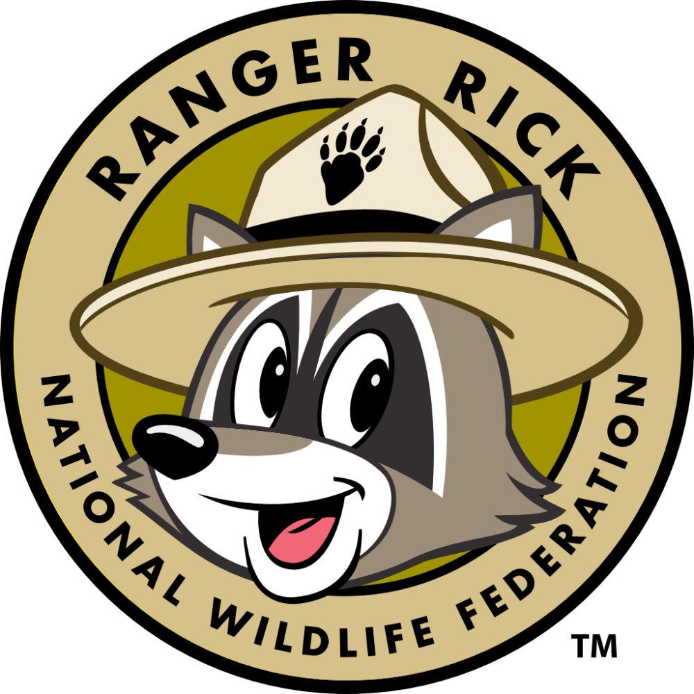 Ranger Rick Logo