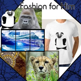 Fashion For Him