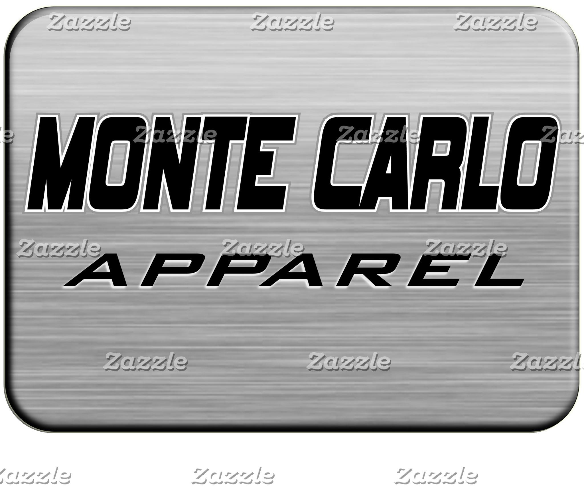 Monte Carlo Apparel