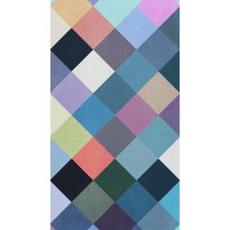 Geometric design   Multicolor Blocks