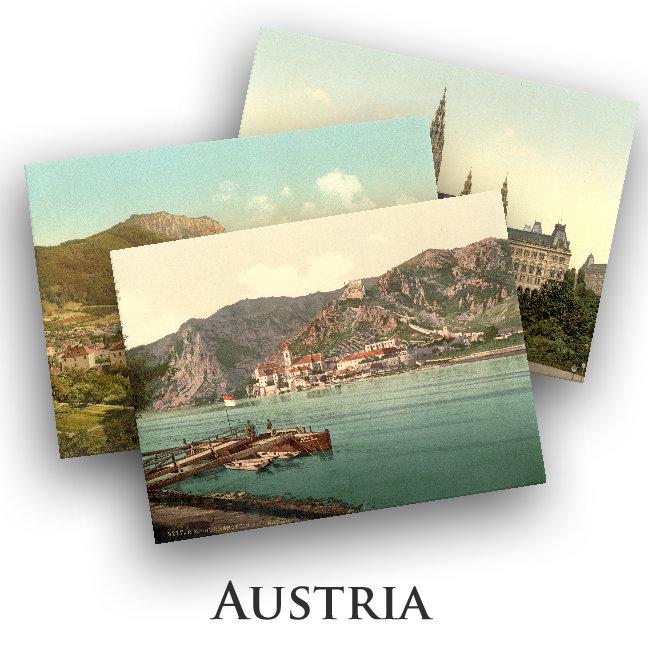 ~ Austria