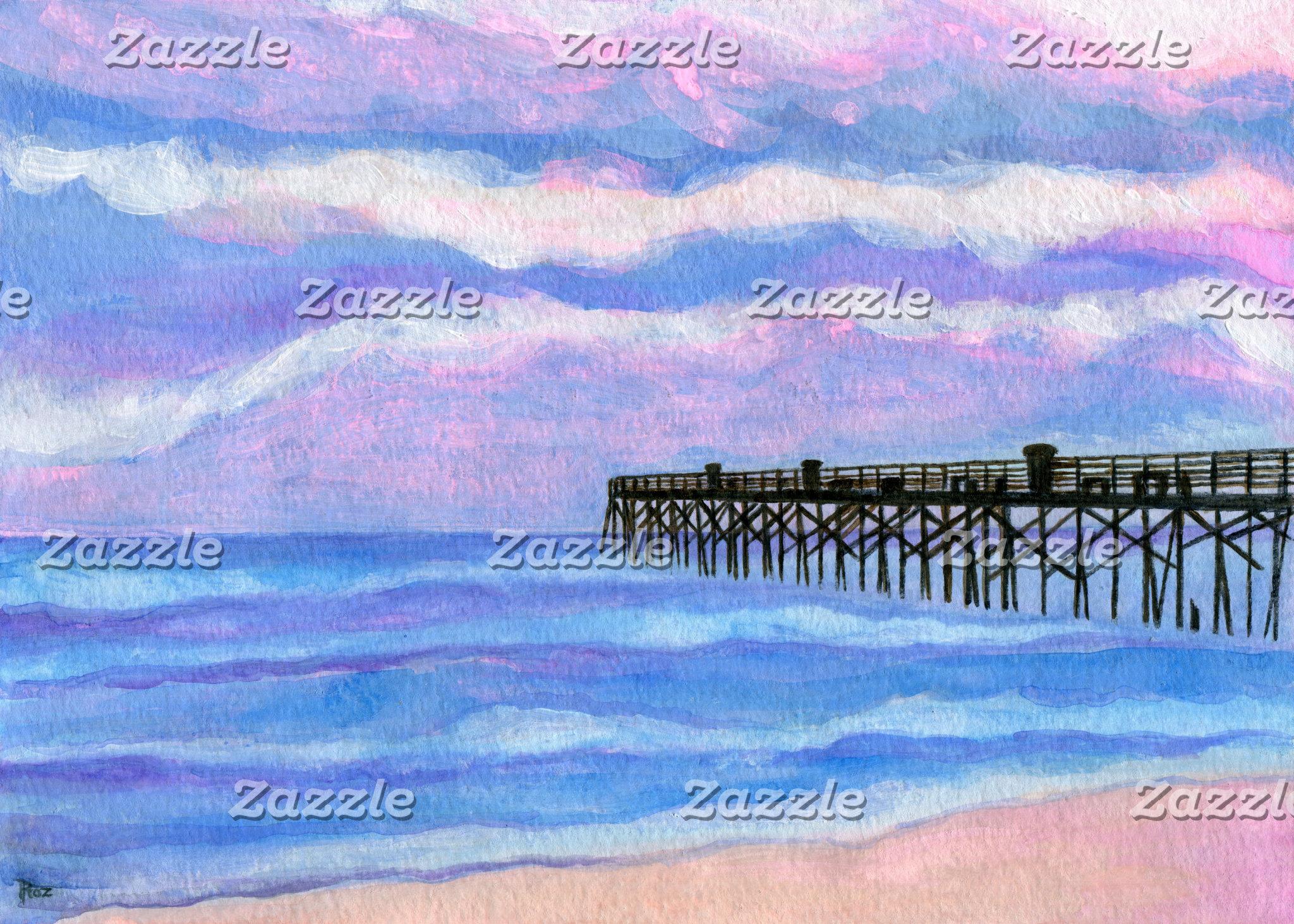 Flagler Beach Pier