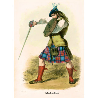 Clan MacLachlan