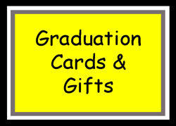 Graduation Cards and Gifts