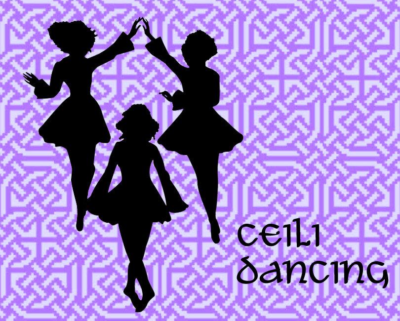 Ceili Dance